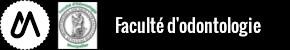 Faculté d'odontologie Logo